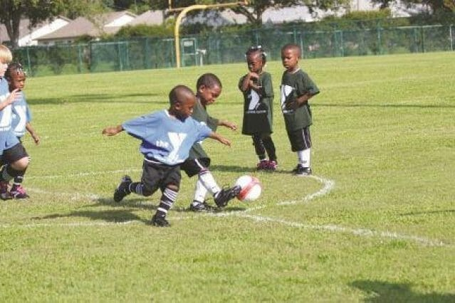 child football